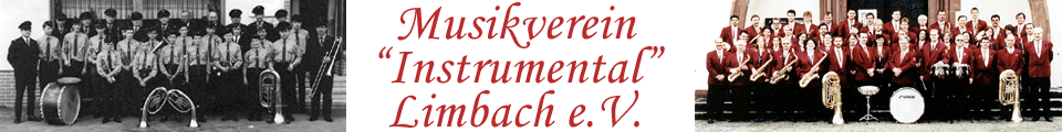 Musikverein Instrumental Limbach eV
